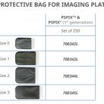 imaging plate bags