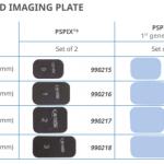 standard image plate