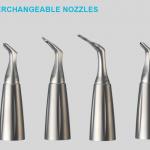 nozzales